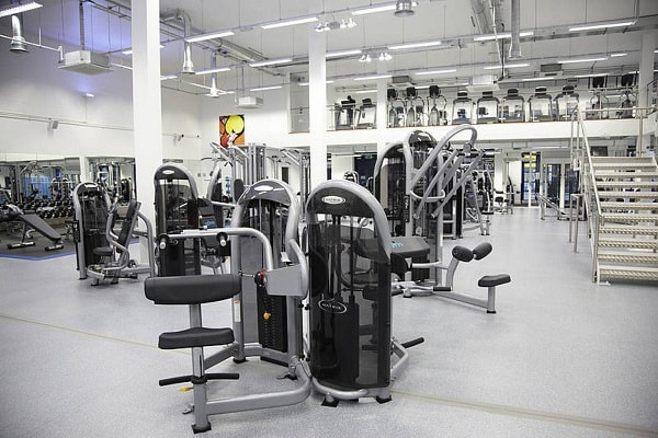 Fitness and Gyms in Luton