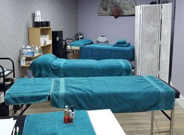 Luton Spa Therapies