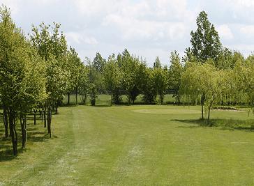 Tea Green Golf Centre in Luton